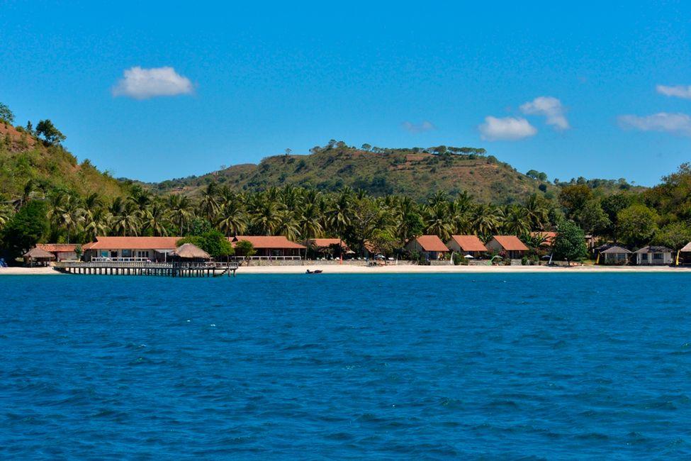 Resort Cocotinos Sekotong Lombok Mataram Trivago Sg Gili Tangkong Kab