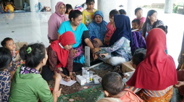 Berita Terbaru Laman 13 Kabupaten Lombok Barat Pasar Sesaot Kampung