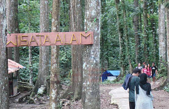 Gaya Hidup P Pemprov Ntb Canangkan Kampung Kreatif Desa Sesaot