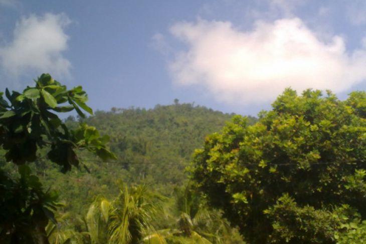Gunung Sasak Objek Wisata Lombok Barat Antara News Kepulauan Alam