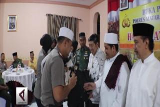 Gunung Sasak Objek Wisata Lombok Barat Antara News Kepulauan Ramadhan