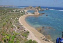 Gunung Sasak Objek Wisata Lombok Barat Sahabat Rakyat Ntb Pariwisata