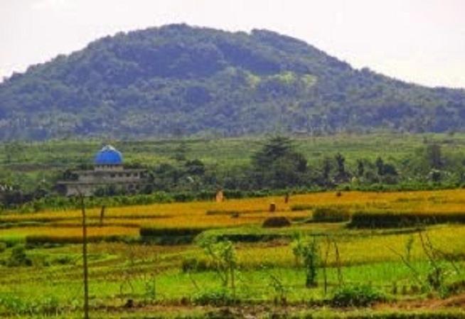 Gunung Sasak Objek Wisata Lombok Barat Sahabat Rakyat Ntb Pasar