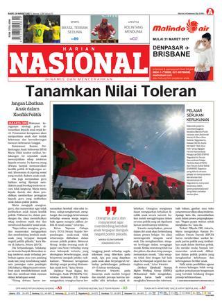Harian Nasional Issuu Pasar Sesaot Kampung Kreatif Sekawan Kab Lombok