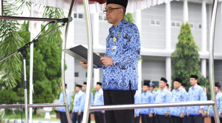 Hasil Pencarian Laman 13 Kabupaten Lombok Barat Pesan Sekda Pimpin