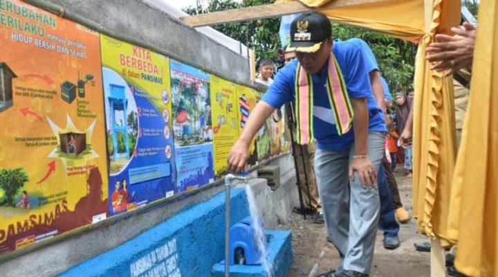 Kegiatan Bupati Laman 2 Kabupaten Lombok Barat Menuju 100 0