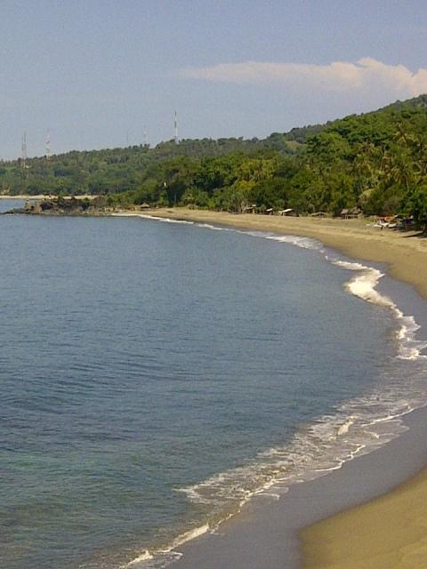 Gallery Wisata Lombok Tour Travel Gili Trip Pura Batu Bolong