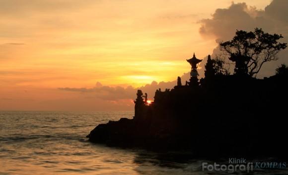 Kabupaten Lombok Barat Menjadi Lebih Baik Pura Batu Bolong Kab