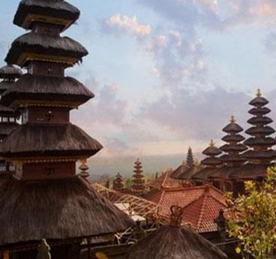 Harga Tiket Masuk Pura Lingsar Temple Lombok Barat Mataram Pesona