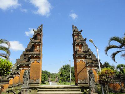 Harga Tiket Masuk Pura Lingsar Temple Lombok Barat Mataram Sejarah
