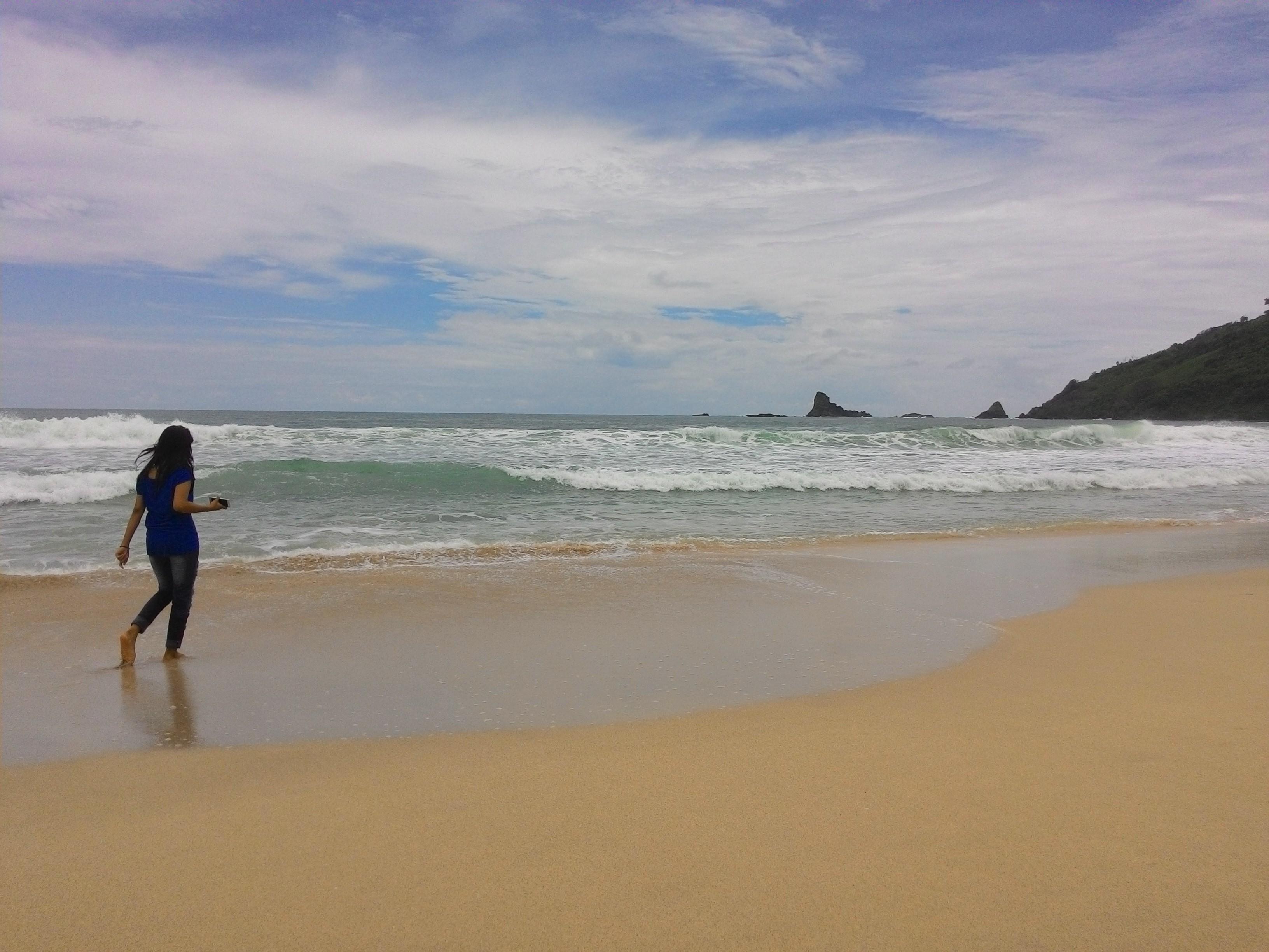Pantai Teluk Mekaki Lombok Barat Gerbang Wisata Tour Adventure Pura