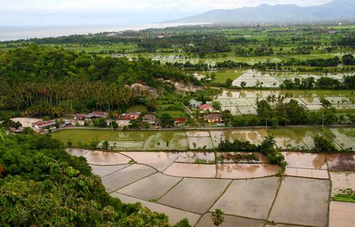 Pariwisata Menceritakan Gunung Lombok Tidak Terlepas Rinjani Tapi Tahukah Mempunyai