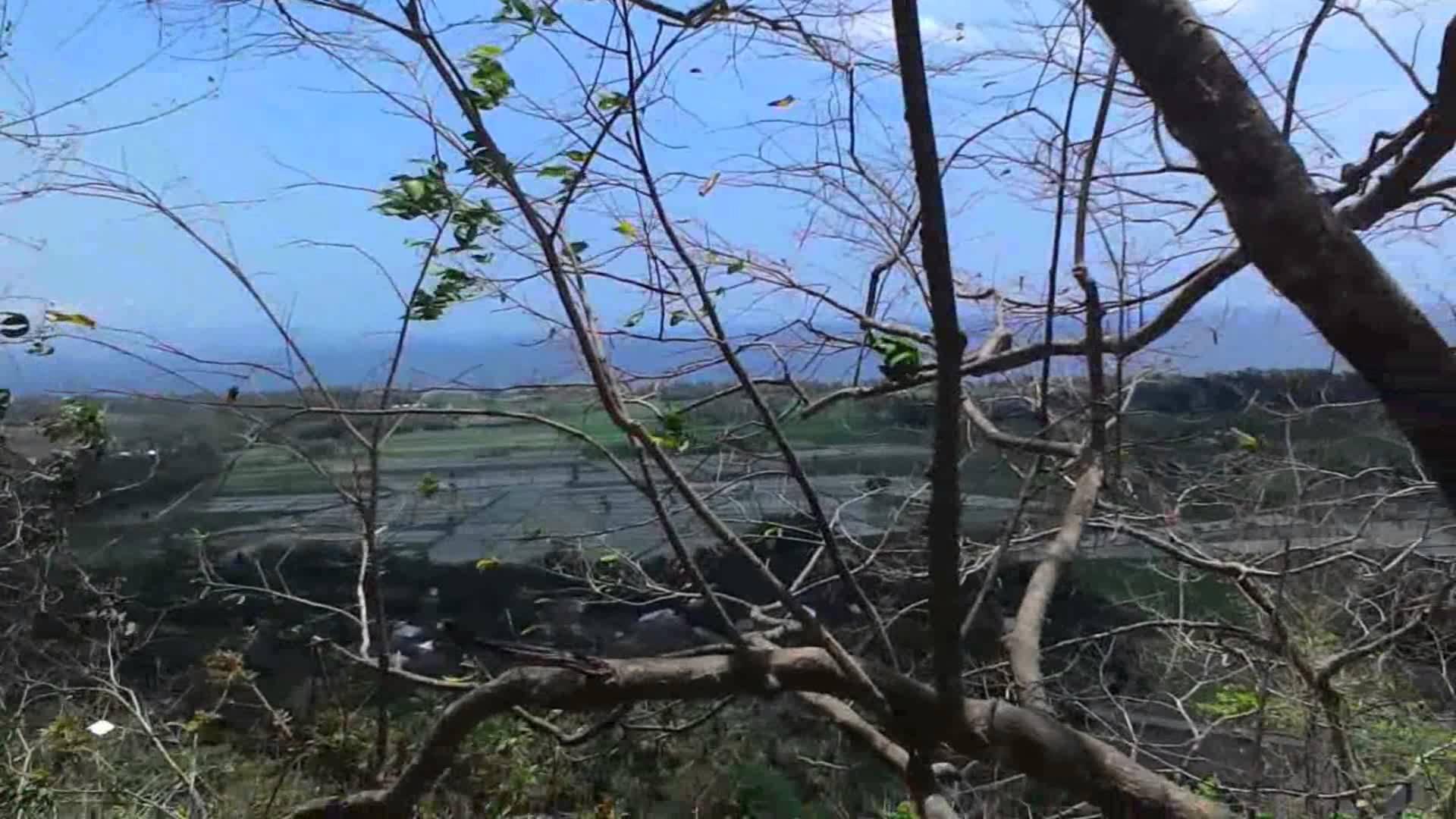 Pura Gunung Pengsong Ntb Youtube Kab Lombok Barat