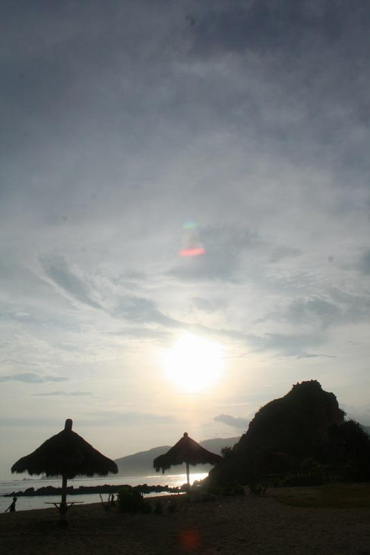 Waktu Mataram Kuta Jpg Pura Gunung Pengsong Kab Lombok Barat