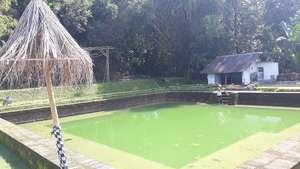 Destinasi Anti Mainstream Lombok Kolam Aik Buka Pemandian Dewi Sri