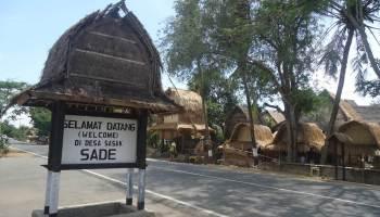 Pemandian Aik Bukak Lombok Tengah Kelilingi Pemandangan Hijau Wisata Desa
