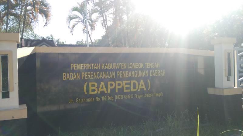 Pemerintah Kabupaten Lombok Tengah Badan Perencanaan Penelitian Img 20170510 082509