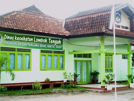 Pemerintah Kabupaten Lombok Tengah Dinas Kesehatan 156601 136104813112040 109404285782093 171357