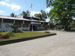 Pemerintah Kabupaten Lombok Tengah Dinas Pendidikan Kab Pemandian Aik Bukak