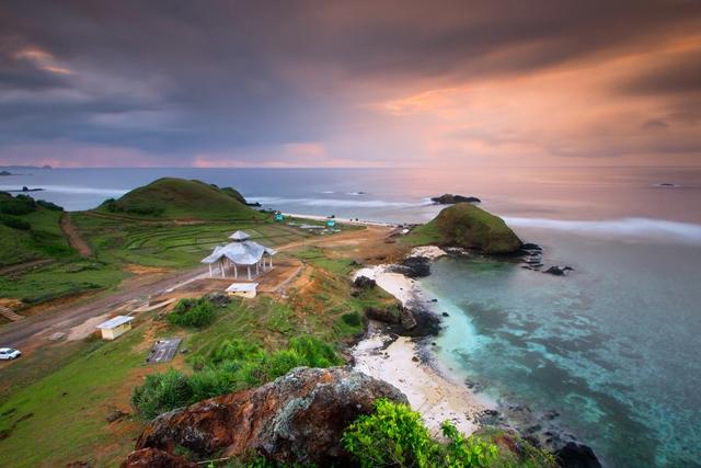 Pemerintah Kabupaten Lombok Tengah Pemenang Lomba Fotografi Hut 70 Kab