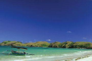 Wisata Lombok Tengah Travel Indonesia Destinasi Kabupaten Pantai Tanjung Aan