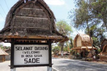 Wisata Lombok Tengah Travel Indonesia Pemandian Aik Bukak Kab