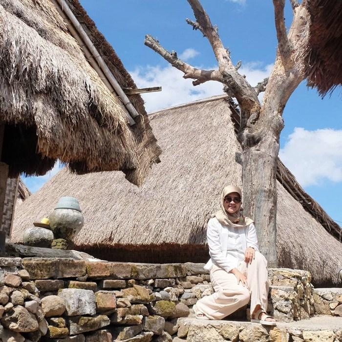 11 Tempat Wisata Kabupaten Lombok Tengah Wah Traveling Yuk Rumah