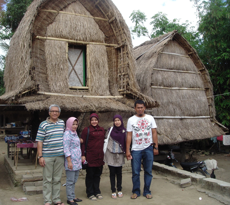 Desa Sade Kabupaten Lombok Tengah Steemkr Salah Satu Dusun Rembitan