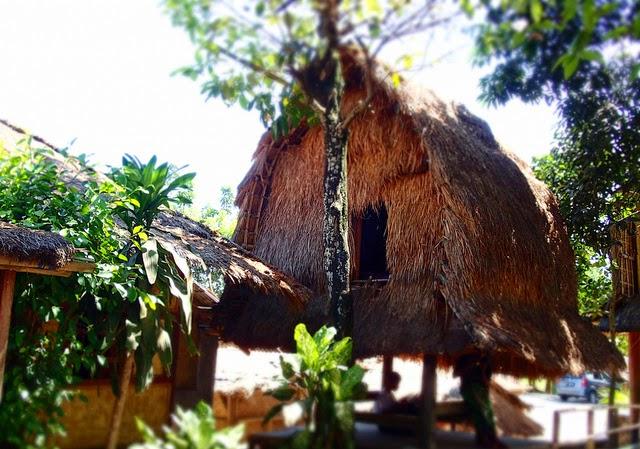 Desa Sade Tempat Wisata Tradisional Lombok Tengah Tetapi Kunjungi Oleh