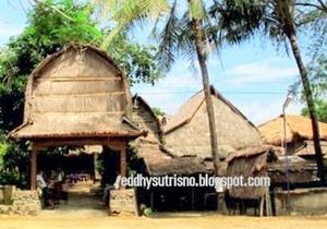 Dusun Sade Lombok Kunjungan Pulau Tidak Lengkap Sebelum Melihat Rumah