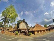 Keunikan Rumah Adat Sasak Lombok Info Unik Tengah Wisata Source