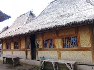 Life Continue Grateful Kelestarian Budaya Suku Sasak Rumah Tradisional Desa