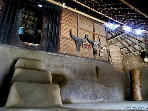 Lombok Mirah Sasak Adie Oktober 2015 Rumah Tradisional Suku Desa