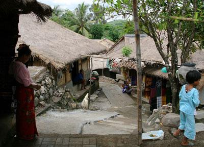 Medmhedd Antara Wilayah Mempertahankan Adat Budaya Sasak Dusun Sade Bisa