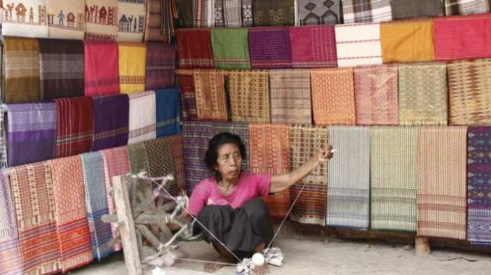 Menjelajah Empat Desa Wisata Suku Sasak Sekitar Mandalika Rumah Adat