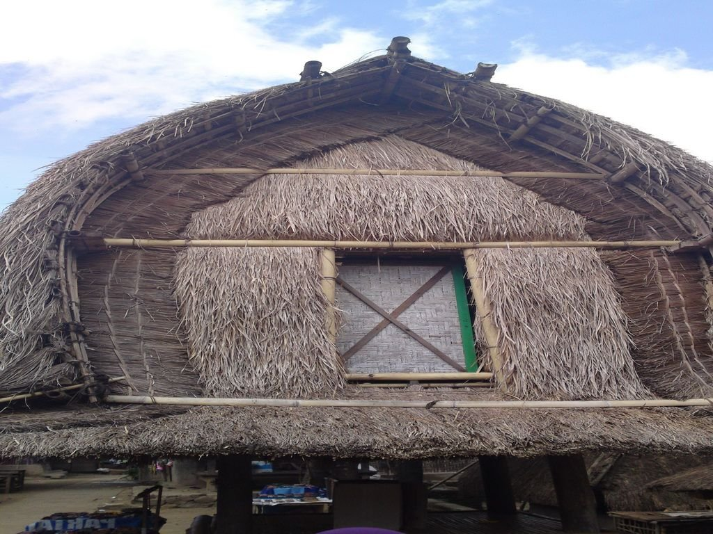 Nama Rumah Adat Pulau Lombok Denah Pantai Kuta Kabupaten Tengah