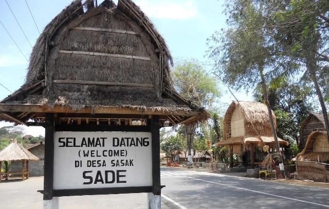 Wisata Budaya Desa Sade Lombok Kehidupan Suku Sasak Duta Indonesia