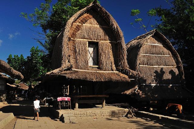Wisata Sejarah Lombok 5820663405 D5b52d61fb Rumah Adat Sade Kab Tengah
