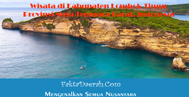 10 Tempat Wisata Kabupaten Lombok Timur Ntb Wajib Kamu Kunjungi