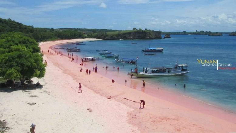 Gambaran Umum Kabupaten Lombok Timur Provinsi Nusa Tenggara Barat Pantai