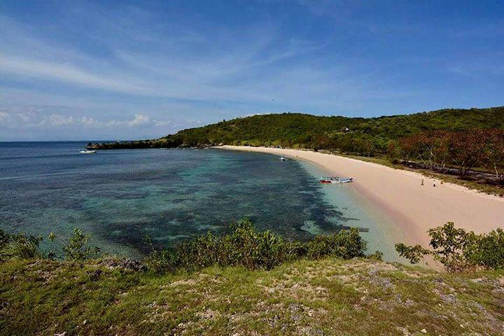 Paket Wisata Pantai Pink Lombok Termurah Terbaik Terseru Snorkling Tangsi