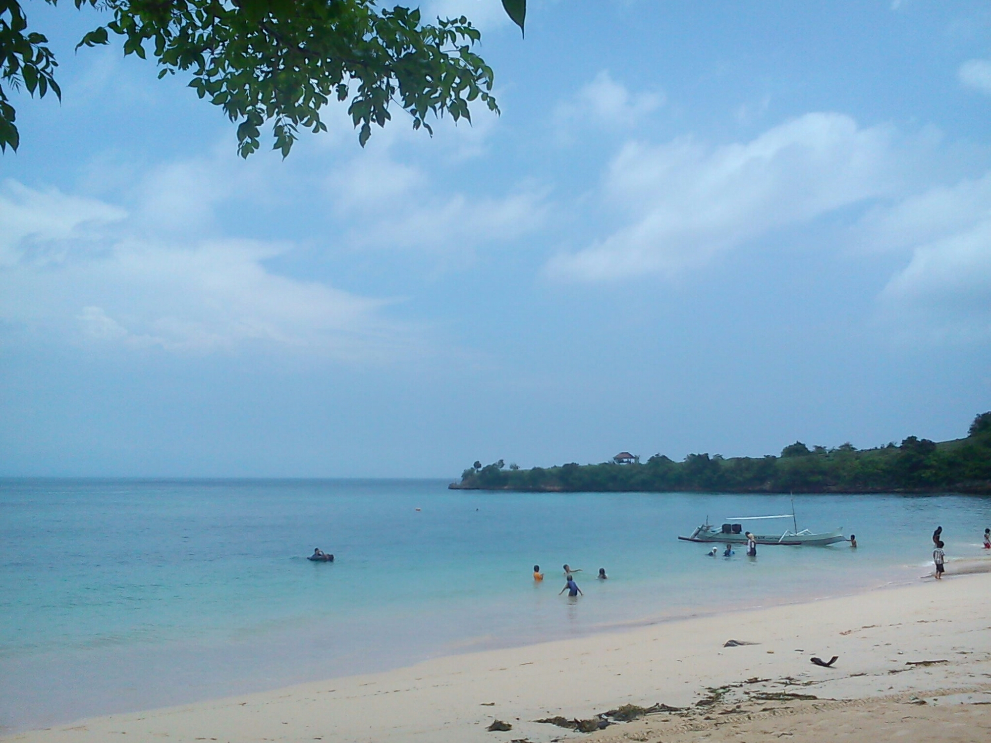Pesona Pantai Pink Lombok Advisor Salah Satu Tidak Kalah Menarik
