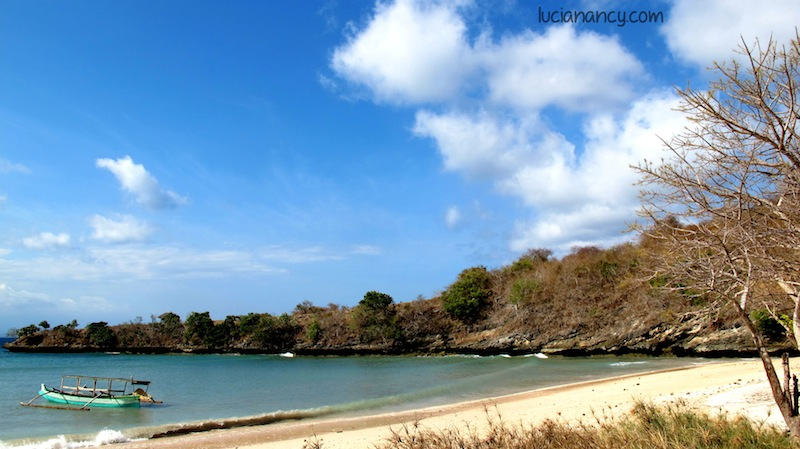 Terios 7 Wonders 2 Pantai Tersembunyi Lombok Lucianancy Tangsi Desa
