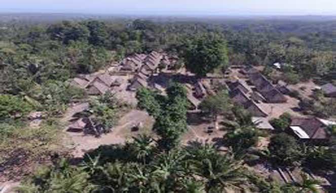 10 Wisata Lombok Utara Sayang Dilewatkan Harian Inhua Online Desa