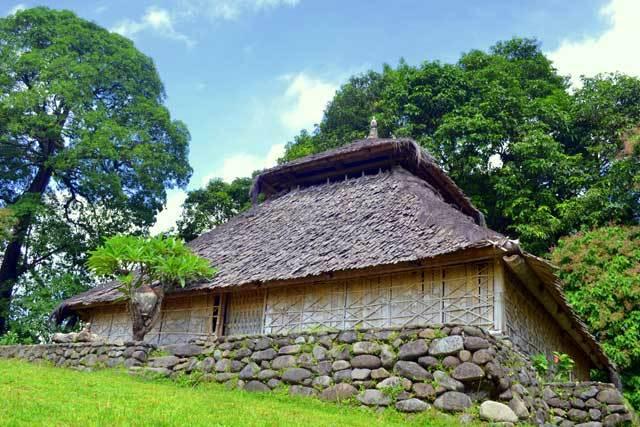 6 Desa Adat Bisa Kamu Kunjungi Lombok Yuk Piknik Foto