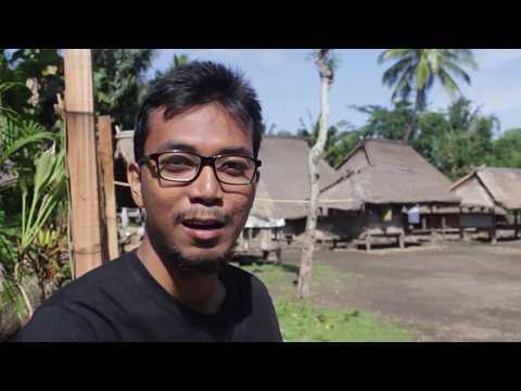 600 Ribu Wisatawan Lombok Utara Worldnews Kkn Uns 2018 Desa
