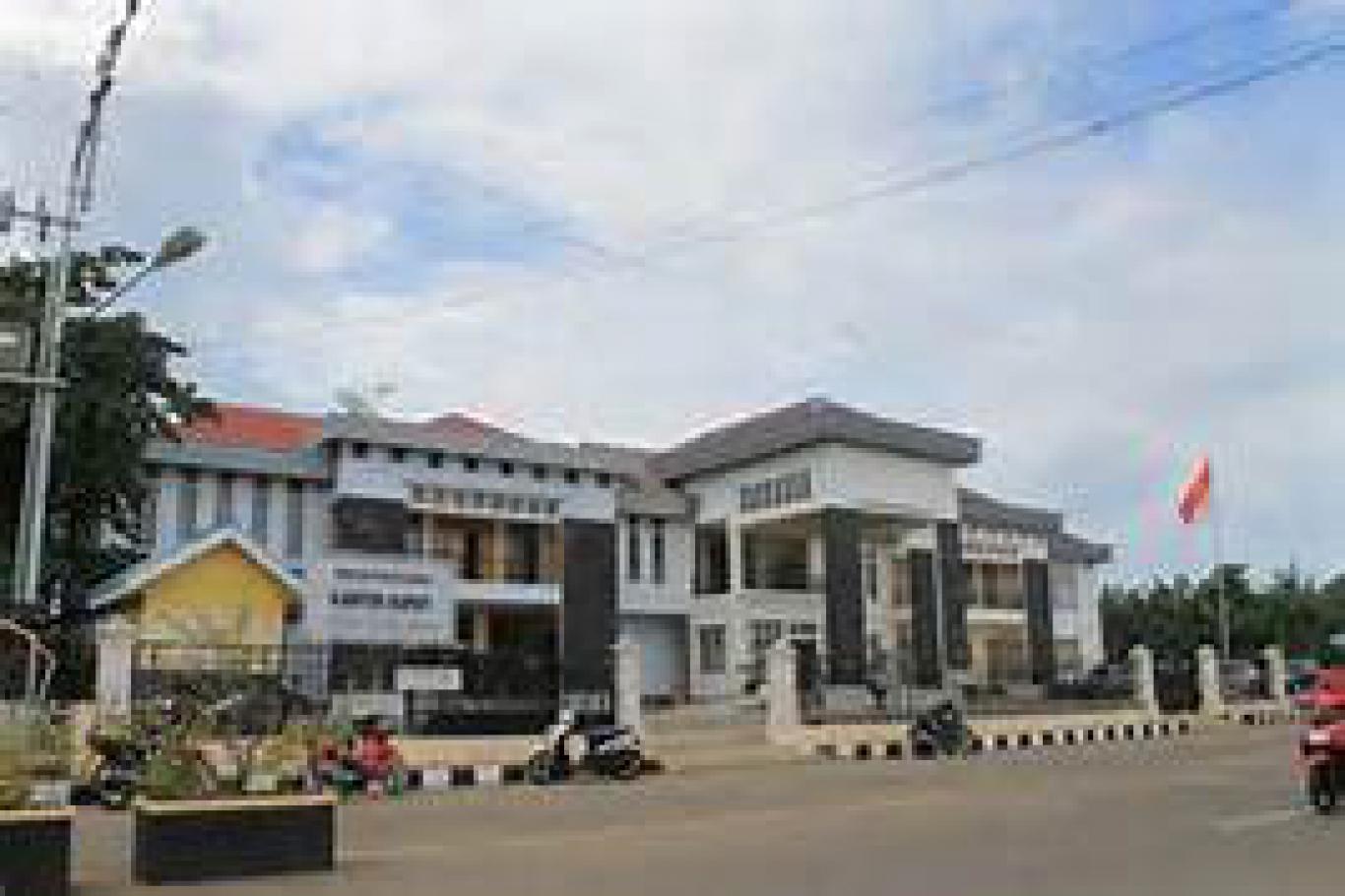 Daftar Nama Kecamatan Kelurahan Desa Kodepos Kota Kabupaten Lombok Utara