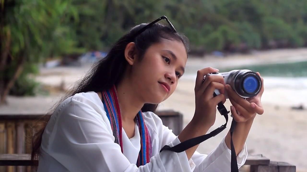Desa Malaka Lombok Utara Kkn Uns 2017 Youtube Gumantar Kab