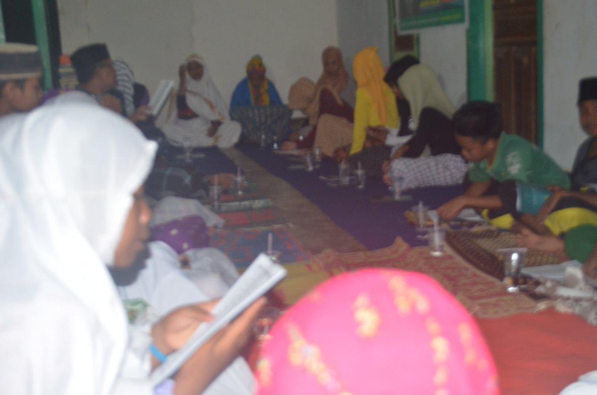 Hamdi Hamdi42757208 Twitter Nusantara Mengaji Dusun Montong Gedeng Desa Gumantar