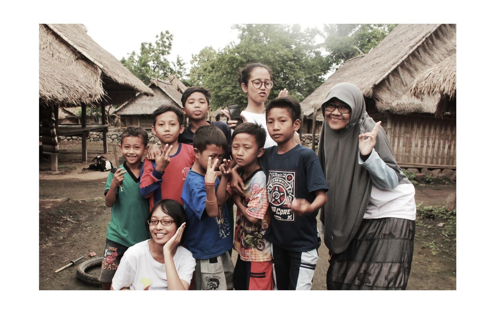 Keluh Kesah Desa Berlimpah Air Dusun Dasan Beleq Gumantat Kabupaten